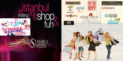 SHOPPING TOURS PACKAGES